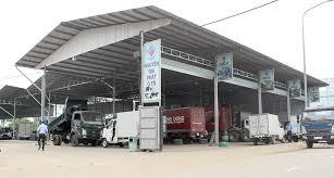 DT: 6400m2 - nhà xưởng mặt tiền giá 34.6 tỷ. Đường xe container - 3 mặt tiền