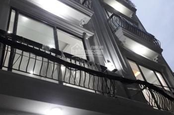 Chính chủ cần bán gấp nhà khu Lâm Du, Bồ Đề ngõ rộng DT 43.8m2, MT 4.4m, 4 tầng. Giá 4.3 5tỷ