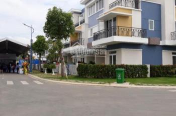 Bán khu biệt thự Ventura khu Citi Home, Quận 2. DT: 7m x 17m, 1 trệt, 2 lầu, giá: 6.8 tỷ