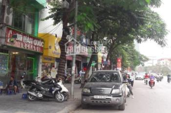 Bán nhà mặt phố Phan Chu Trinh, Hoàn Kiếm, lô góc sổ đỏ 60m2 ,mặt tiền 4,25m, 0948236663