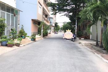 Bán nhà mặt tiền KDC Nam Long, P. Thạnh Lộc, Q. 12, giá 1.65 tỷ. Ở và kinh doanh rất tốt