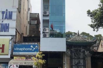 Bán nhà đường Hồng Bàng quận 5, 1 trệt 1 lửng 3 lầu, diện tích 55.7m2. LH 0901591818