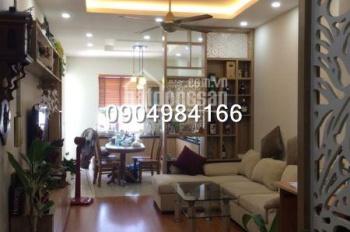 cho thuê căn hộ chung cư Sunrise 3B Sài Đồng, 80m2, 2PN full đồ rất đẹp, 10tr/tháng