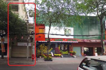 Nhà cho thuê nguyên căn 400 Lê Văn Sỹ gần ngã 4 Trần Quang Diệu. LH: 0907084122 A Thắng