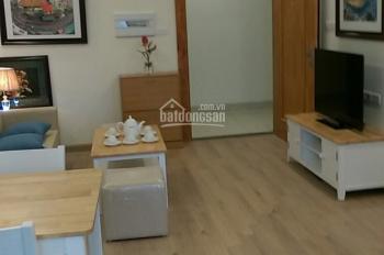 Cho thuê nhà mới full đồ 40m2 x 3 tầng tại Quang Trung, Hà Đông, giá 7.5 triệu/tháng