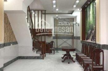 Bán nhà Nguyễn Đình Chiểu, Quận 3, 40m2 giá chỉ 4,8 tỷ