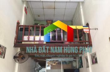 Bán nhà gác lửng đúc K300 Hải Phòng, được xây kiên cố