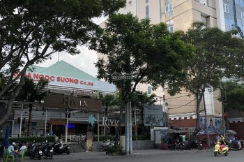 Bán nhà Hà Huy Giáp, P. Thạnh Lộc, Q12. CN: 816m2, giá: 65tr/m2