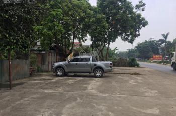 Cần bán gấp 76m2 đất thổ cư, mặt đường 4m tại Cổ Đông, Sơn Tây, Hà Nội