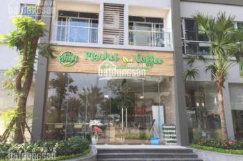 Chính chủ bán shophouse Vinhomes 220m2 tòa Park 6, đang có hợp đồng thuê LH 0977771919