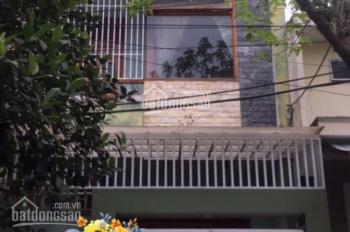Bán nhà mặt tiền Huỳnh Văn Nghệ, P. 15, Tân Bình, 102m2, 6.8*15m, chỉ 9.1 tỷ