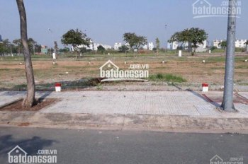 Mở bán 50 nền đất MT Nguyễn Thị Búp ngay trung tâm Q12, 799tr/nền, sổ riêng từng lô, LH 0938513545