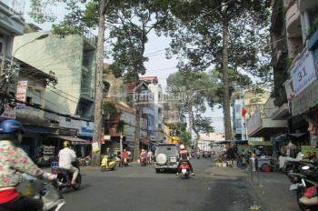 Cho thuê nhà mặt tiền Nguyễn Thị Minh Khai Q1, 4.5x24m giá 80 triệu