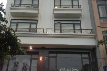 Nhà mặt phố Nguyễn Khang 97m2, 8 tầng xây mới kinh doanh cực tốt