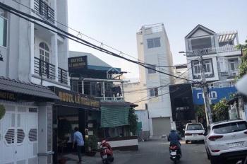 Bán nhà MT sầm uất kinh doanh Ngô Thị Thu Minh, DT: 8.4x17.5m, NH 8.6m, 3 lầu, giá 35.5 tỷ
