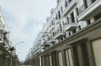 Chính chủ bán căn góc shophouse Thuận An Central Lake khu 31hécta Trâu Quỳ, gần Vincity Gia Lâm