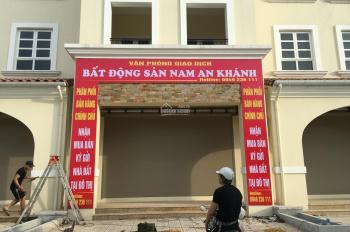 Tư vấn mua, bán biệt thự KĐT Nam An Khánh - Hoài Đức - HN. LH ngay 0949236111