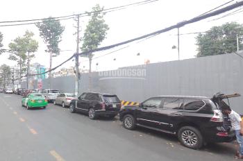 Đất nền trung tâm MT Nguyễn Đình Chiểu thích hợp cho mua ở và đầu tư 75m2 chỉ 120tr/m2 xây dựng lền