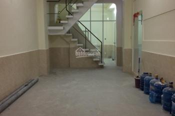 Cho thuê nhà nguyên căn mặt tiền đường Trần Doãn Khanh, Q1 thích hợp làm VP buôn bán LH: 0937868407