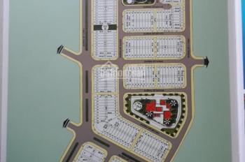 Bán nhà mặt tiền kinh doanh đường chính KDC Dương Hồng, Phi Long. Dt 5x20m, gồm 1 trệt, 3 lầu