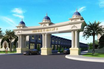 Đất nền khu đô thị ĐH Cổng Xanh, giá niêm yết từ 680tr, SHR, MT DT 747 nhận giữ chỗ. LH 0939003 093