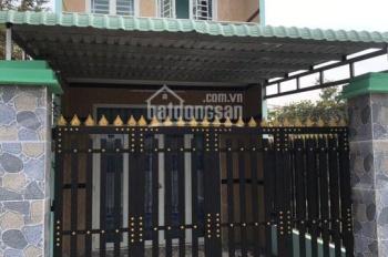 Nhà lầu mặt tiền DX tại Thủ Dầu Một bán lỗ, giá 1 tỷ 490 triệu