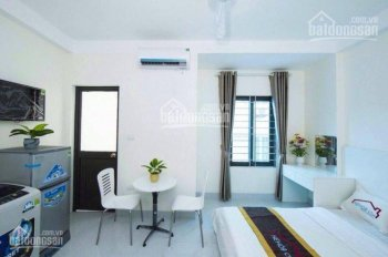 Chính chủ cho thuê chung cư mini ngắn hạn giá 5,5tr/th gần Dương Đình Nghệ - Yên Hòa - Cầu Giấy