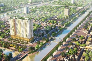 Sàn giao dịch bất động sản bán dự án Aurora Residences Q8 chênh lệch thấp. LH: 0366673779