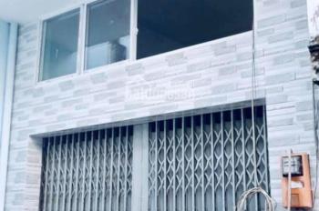 Cho thuê nhà nguyên căn tại hẻm Tỉnh Lộ 10, Quận Bình Tân