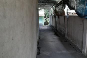 Bán nhà đất mặt tiền Quốc Lộ 1A, p. Linh Trung, q. Thủ Đức