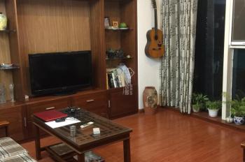 Chính chủ cần cho thuê căn hộ chung cư cao cấp Heitower - 9,5 triệu/tháng - full nội thất