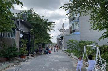 Bán đất đường Thạnh Xuân 25, diện tích 4 x 17m, đường 8m, sổ hồng riêng. Giá 2.75 tỷ