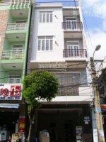 Bán tòa nhà MT Bạch Đằng, Bình Thạnh, DT 5.5x20m, 7 lầu thang máy, giá 36.5 tỷ