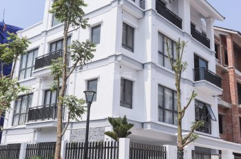 Bán căn biệt thự góc 155m2 KĐT Gamuda Hoàng Mai. Hướng Đông Nam, LH 0962 686 500
