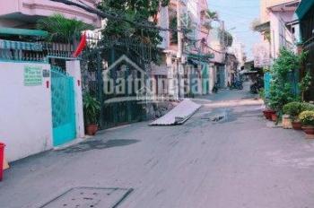 Bán nhà nát tiện xây dựng mới Lê Đức Thọ, Phường 6, Gò Vấp, DT 4x16m, giá 5 tỷ TL. LH 0908360231