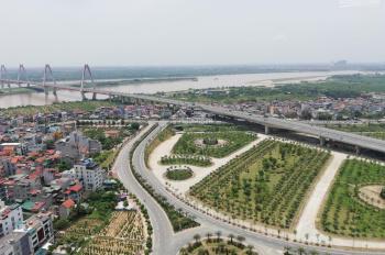 Chính chủ căn số 10 chung cư Sunshine Riverside, mặt hướng Đông view sông Cầu. LH: 0906203355 Cường