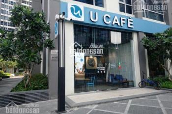 Chính chủ bán shophouse Vinhomes 38 tỷ/140m2 toà Park 4, hợp đồng thuê 139.08 triệu LH 0977771919