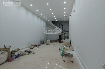 Chính chủ bán nhà mặt phố Quan Nhân - Thanh Xuân, 67m2 xây 5 tầng, mặt tiền 4,2m vị trí đẹp, KD tốt