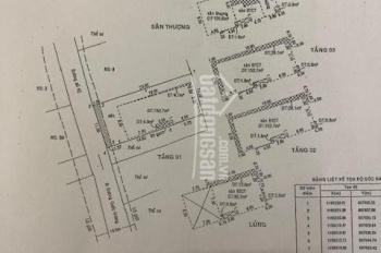 Cần bán nhà biệt thự 37 tỷ đường 42, Thảo Điền, Quận 2