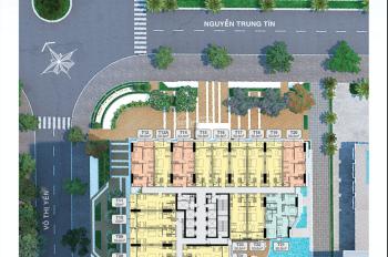 Chính chủ cần bán nhanh căn hộ Block Tropical, dự án Quy Nhơn Melody giá cực tốt. LH: 0931304668