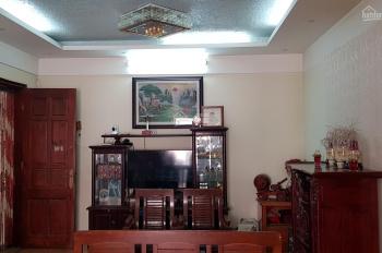 Chính chủ cần bán căn hộ tập thể Học viện Kỹ Thuật Quân Sự 76,6 m2, khu dân trí cao