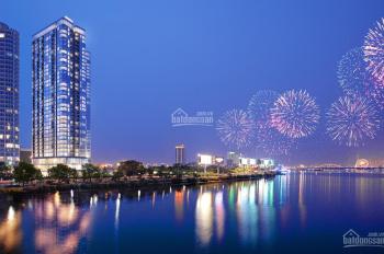 Căn hộ condotel Vinpearl Đà Nẵng, chính chủ cần bán nhanh căn 20 tầng trung, view biển siêu đẹp