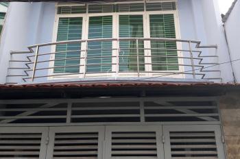 Cần bán nhà hẻm 3 Nguyễn Quý Anh, P Tân Sơn Nhì, Q Tân Phú, đủ lộ giới, đường trước nhà 5m