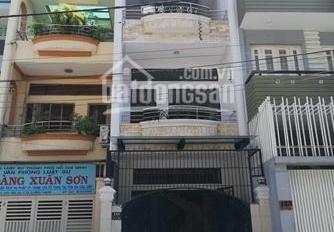 Bán nhà MT gần đường Nơ Trang Long P12 Q. Bình Thạnh và Phan Văn Trị DT 3.8x14m nhà 2 lầu giá 12tỷ