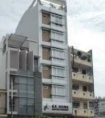Chính chủ bán nhà mặt tiền Nguyễn Chí Thanh, Quận 5, diện tích: 4.1 x 16m, 5 tầng, giá: 21.5 tỷ
