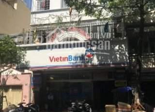 Cho thuê nhà mặt tiền đường Mạc Thị Bưởi 5x18m 3 lầu, Phường Bến Nghé, Quận 1