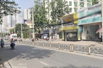 Bán nhà cấp 4 hẻm xe tải đường Nguyễn Tất Thành, P13, Q4