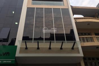 Bán nhà mặt phố Nguyễn Biểu, Ba Đình, Hà Nội, diện tích 110m2, mặt tiền 6m, xây 7 tầng, vị trí đẹp