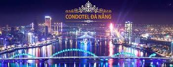 Cần tiền bán rẻ căn hộ Vinpearl Condotel Đà Nẵng full NT 5* tầng 16 view trực diện sông