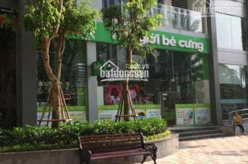 Cần bán shophouse tòa Landmark 1, DT 238m2, đang có hợp đồng thuê. Xem nhà liền 0931 33 5551